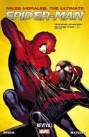 Miles Morales  Ultimate Spider Man Volume 1