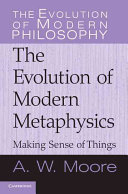 The Evolution of Modern Metaphysics