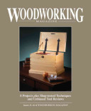 Woodworking Magazine Compilation Vol  III