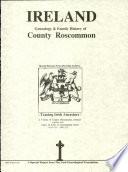 Genealogy and Family History of County Roscommon