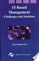 It Based Management Challenges And Solutions