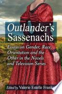 Outlander's Sassenachs