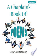 A Chaplain's Book of Poems