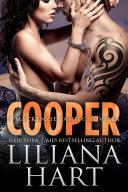 Cooper  MacKenzies of Montana Book 4