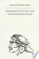 Immigrants in Our Own Land   Selected Early Poems
