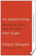 Tiny Beautiful Things Book Cover