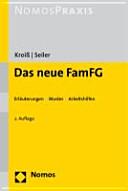 Das neue FamFG