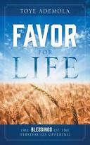 Favor for Life Book PDF