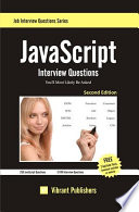 Javascript Interview Questions You Ll Most Likely Be