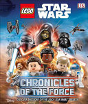 Lego Star Wars  Chronicles of the Force  Library Edition