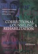 Correctional Counseling Rehabilitation