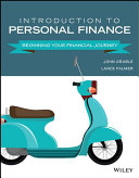 Introduction to Personal Finance: Beginning Your Financial Journey