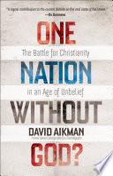 One Nation without God