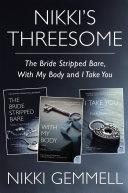 Nikki s Threesome