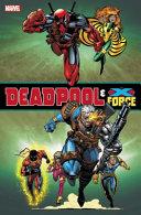 Deadpool   X Force Omnibus