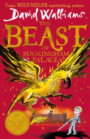 cover img of The Beast of Buckingham Palace