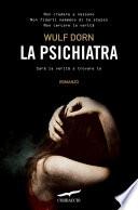 La psichiatra by Wulf Dorn