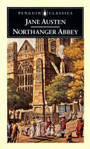 Northanger Abbey   Ed  with an Introd  by Anne Henry Ehrenpreis
