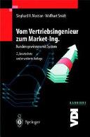 Vom Vertriebsingenieur zum Market-Ing.
