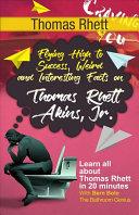 Thomas Rhett Book PDF
