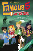 Case File 3  The Case of the Impolite Snarly Thing Max Are The Children Of The