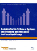 Complex Socio Technical Systems