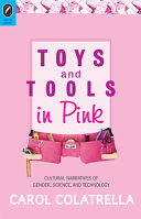 Toys and Tools in Pink