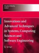 download ebook innovations and advanced techniques in systems, computing sciences and software engineering pdf epub