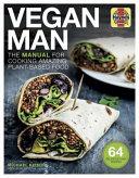 Vegan Man Manual