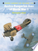 Austro Hungarian Aces of World War 1