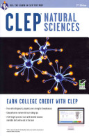 CLEP Natural Sciences