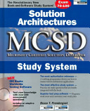 Solution Architectures MCSD Study System