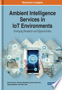 Ambient Intelligence Services In Iot Environments Emerging Research And Opportunities