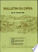Bulletin du Centre International pour l Elevage en Afrique  No  20   Octobre 1984
