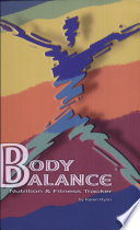 Body Balance Nutrition and Fitness Tracker