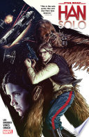 Star Wars : han is given a top-secret undercover mission for...