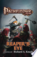 Pathfinder Tales  Reaper s Eye