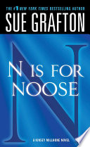 N Is For Noose book