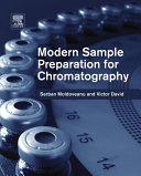 Modern Sample Preparation for Chromatography