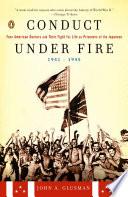 Conduct Under Fire Book PDF