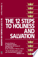 Book The Twelve Steps to Holiness and Salvation
