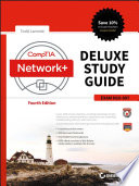 Comptia Network Deluxe Study Guide
