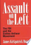 Assault on the Left