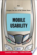 Mobile Usability: How Nokia Changed the Face of the Mobile Phone