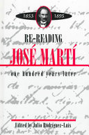 José Marti : en los estados undidos