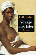 illustration Voyage aux Isles