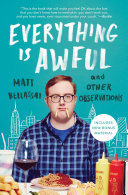 download ebook everything is awful pdf epub