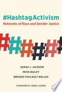 HashtagActivism Book PDF