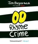 Rhyme Crime Kid Empowering Fun With A Rhyming Twist