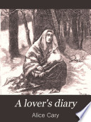 A Lover s Diary